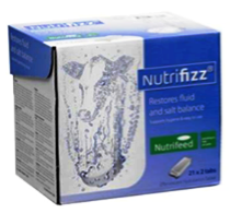 Nutrifizzi pakend